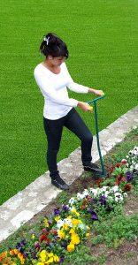 griffe de jardinage