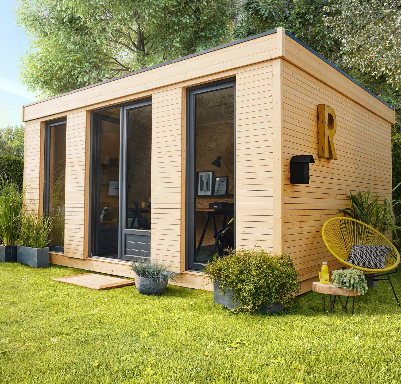 Abri De Jardin En Pin Douglas abri de jardin ⇒ infos, comparatif & meilleur modèle 2020